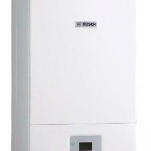 Котел газовый BOSCH WBN6000 12C - 12 кВт (турбо)