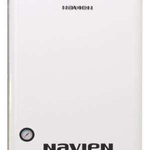 Газовый настенный котел Navien Deluxe-40