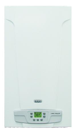 Настенный котел Baxi Main 5 18 F