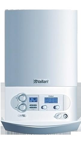 Котел газовый ecoTEC pro VUW IV 346/5-3