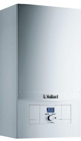 Газовый настенный двухконтурный котел Vaillant 24 КВТ TurboTEC VUW 242/5-3 PRO