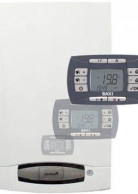 Baxi NUVOLA-3 Comfort 280 i