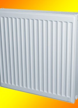 Радиатор стальной 22 тип лк 500*1400 Лидея