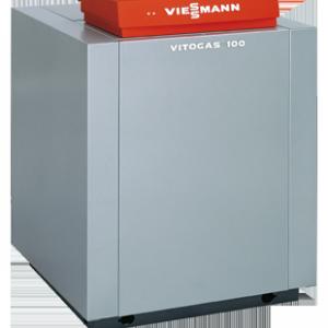 Viessmann Vitogas 100-F 29 кВт
