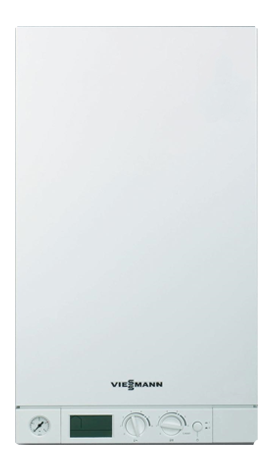 Настенный газовый котел VIESSMANN VITOPEND 100-W A1JB 29,9 КВТ.